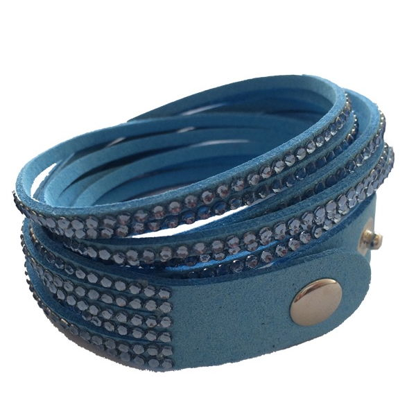 Bracelet Ruthie, blue