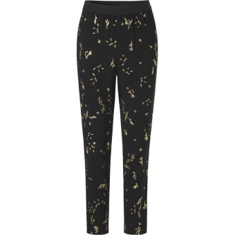 Tabitha Pants - Gold