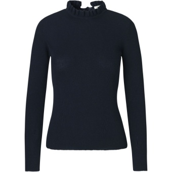Meret Top - Midnight