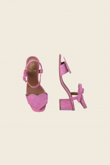 Oda Sandals - Orchid