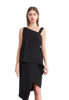 Mina asymmetric top