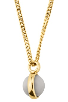 DYRBERG/KERN LONE NECKLACE