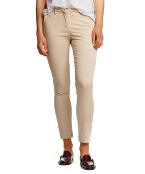 ADELIE LONG CHINO
