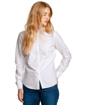 LILY OXFORD SHIRT