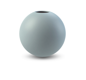 Cooee ball vase