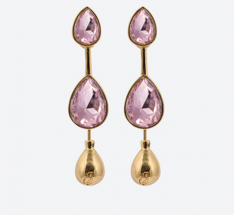 Ioaku The Drop Earrings