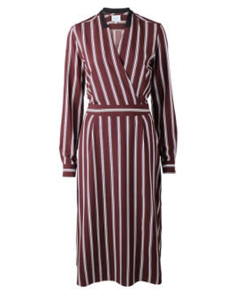 Mali stripe dress från Dante6