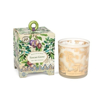 Tuscan, Soy Wax Candle