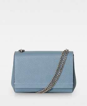 Small Clutch W. Double Chain