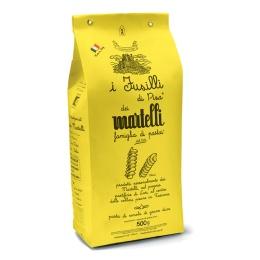 Fusilli - Martelli