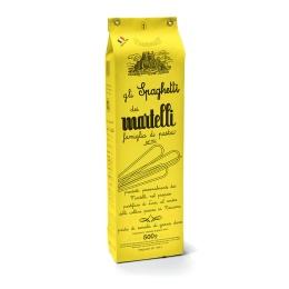 Spagetti - Martelli