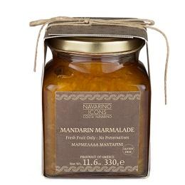 Mandarinmarmelad