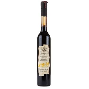 La Vecchia Dispensa, Condimento Balsamicovinäger