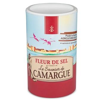 Havssalt från Camargue