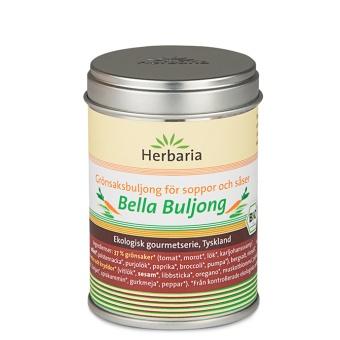 Herbaria Bella Buljong