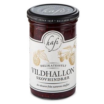 Hafi Vildhallon Sylt