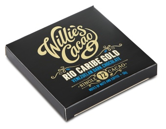 Willie´s Rio Caribe Gold 72%
