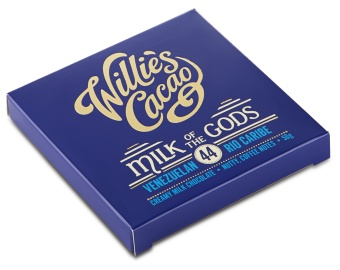 Willie´s Milk of the gods 44%
