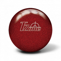 T Zone Candy Apple