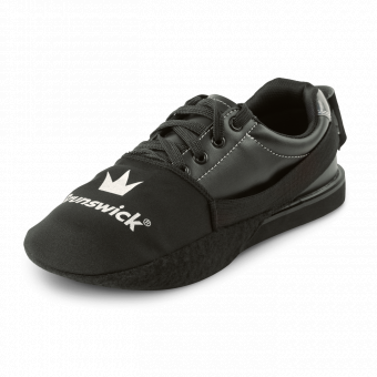 Brunswick Shoe Slide Black