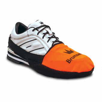 Brunswick Shoe Slide Orange