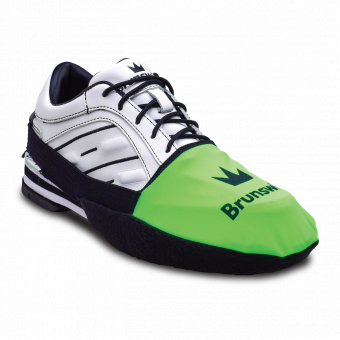 Brunswick Shoe Slide Green