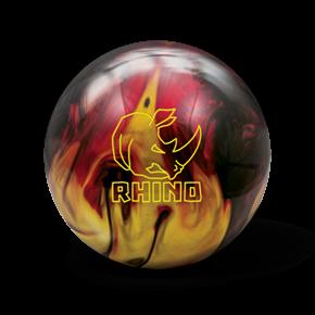 Rhino  Red/Black