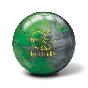 Rhino Green/Silver