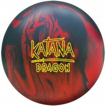 Katana Dragon