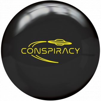 Radical Conspiracy