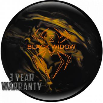 Hammer Black Widows Gold/Black