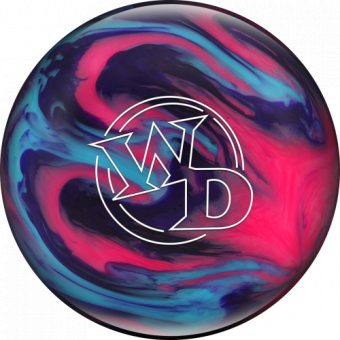 WD Cotton Candy