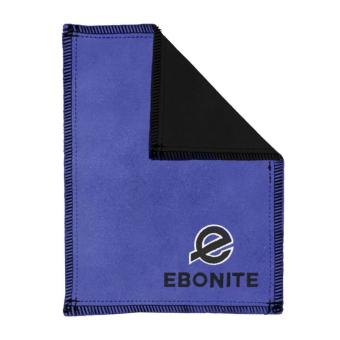Ebonite Shammy pad blue