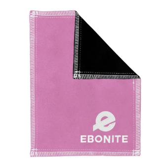 Ebonite Shammy pad pink