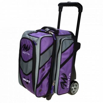 Motiv Vault 2-ball roller Purple