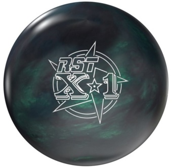 RST X-1