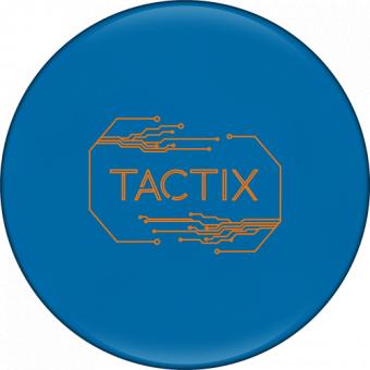 Track Tactix