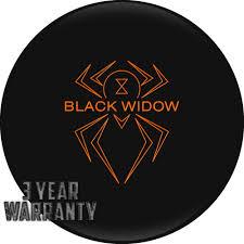 Black Widow Urethane