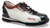 SST8 Lady Black White Red