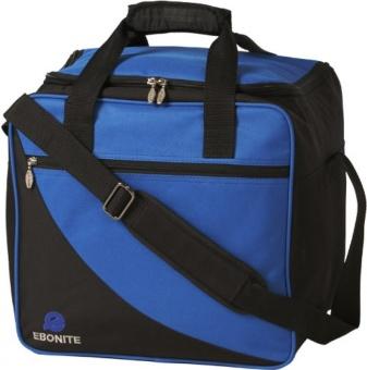 Ebonite Basic 1-klot Blå