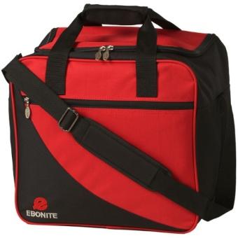 Ebonite Basic 1-klot Röd