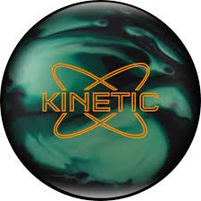 Kinetic Emerald