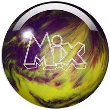 MIX Purple/Yellow
