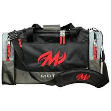 Motiv Shock 2-ball tote Black
