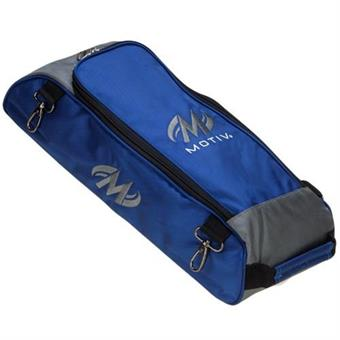 Motiv Ballistix shoe bag Blue