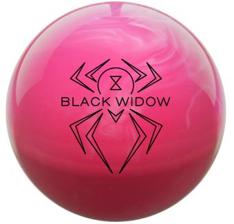Black Widow Pink