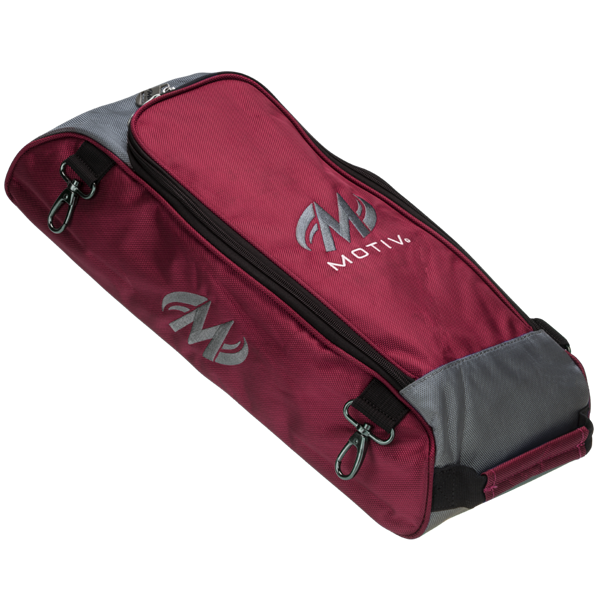 Motiv Ballistix shoe bag red