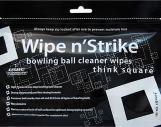 Wipe n'Strike