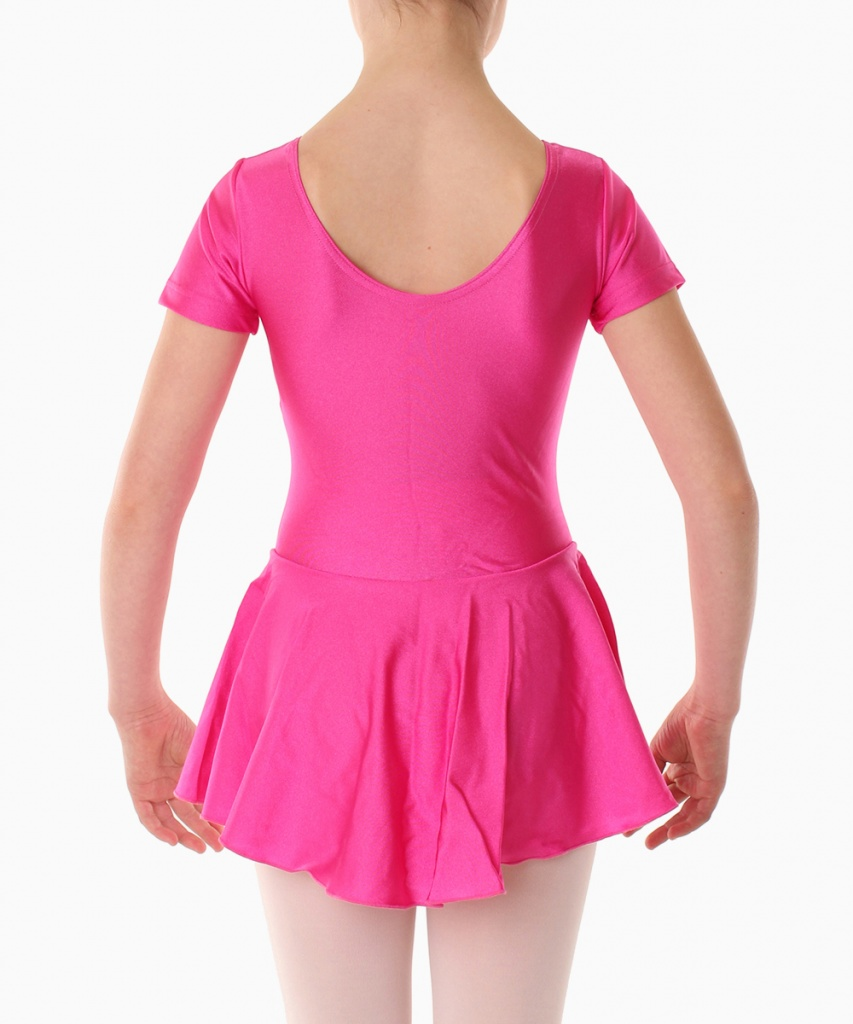 112L Dräkt med kjol