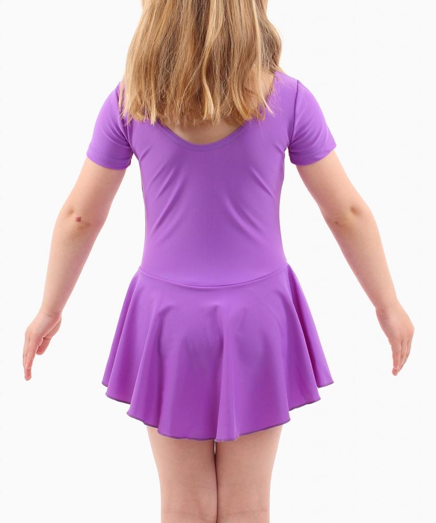 112ML Dräkt med kjol